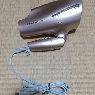 Panasonic ナノケア EH-NA98 2017年製