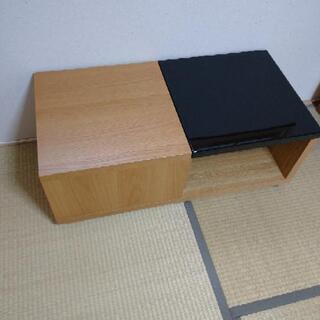 【ネット決済】センターテーブル 18000円で購入した品