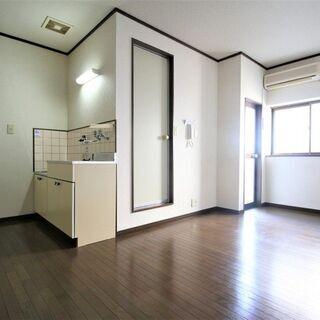 ◆京都市北区◆女性専用!広めの1ルーム!北大路駅まで徒歩13分