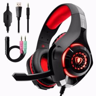 ゲーミングヘッドセット PS4 PC ゲーム用ヘッドホン