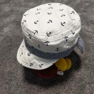 帽子50センチ