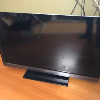 ソニー 40型テレビ 2010年製