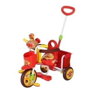 アンパンマン三輪車‼️