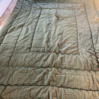 こたつ用の布団・毛布・敷布団