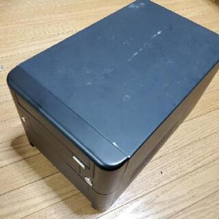 古いデスクトップパソコン さしあげます