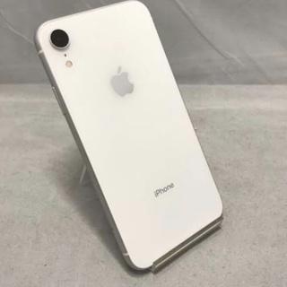 【ネット決済・配送可】iPhone XR 64g  美品