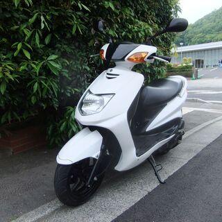 ヤマハ シグナスX 1型(キャブモデル) 実働中古美車 サイドス...