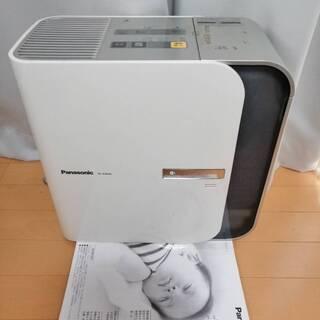 ハイブリッド(加熱気化)式加湿機:FE-KXE05