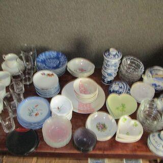 食器各種-2(未使用品&使用済品の混在です)