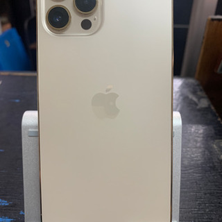 【美品】SIMフリー iPhone12 Pro Max 256G...
