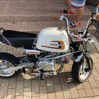 HONDA モンキー 110cc