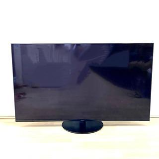 【極美品】パナソニック 液晶テレビ 2020年製 TH-55HX950