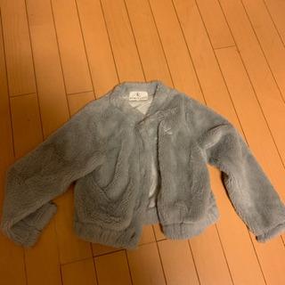 (100円)組曲の上着
