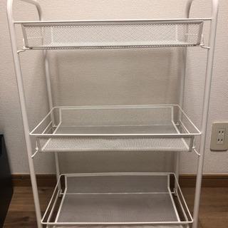 IKEA ラック(5/14までの引き取り)