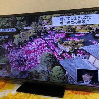 ORION 32型液晶テレビ(HDMI)