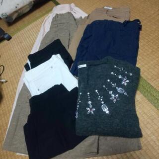 M  size  スカート④&ズボン②他8枚セット