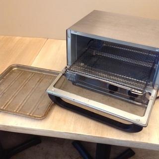 Vitantonio製 オーブントースター 2014年製 …