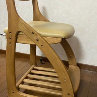 勉強机椅子