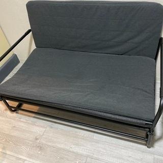 IKEA ハッマルン ソファベッド