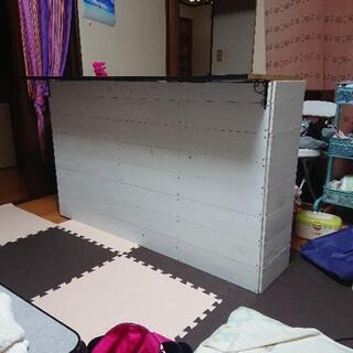 11日まで!DIY キッチンカウンター