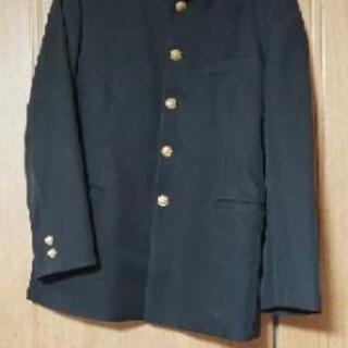 学生服(上着のみ)
