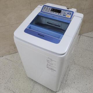 ■大阪府配送設置0円■2016年製 SHARP 洗濯7kg…