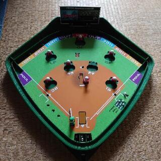 エポック社  野球盤