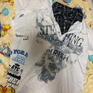 メンズ●トップス●4枚セット - 服/ファッション