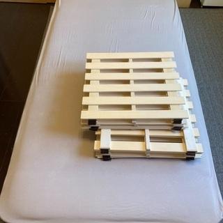 【ネット決済】ニトリ Nスリープ シングルベッド