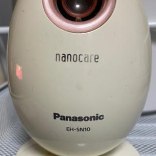 パナソニック ナノケア EH-SN10