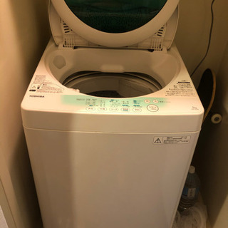 洗濯機・冷蔵庫・電子レンジ セット