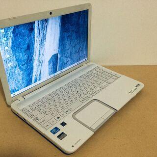 【ネット決済・配送可】Toshiba dynabook T552...