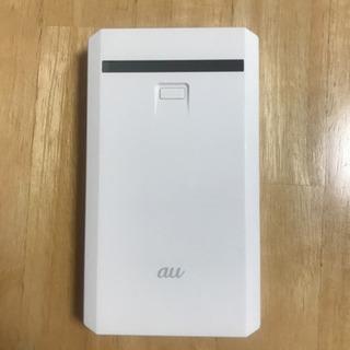 ポータブルバッテリー octa 10000 (au) R0…