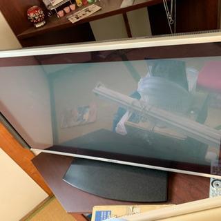 鹿児島市 HITACHI 37型テレビ