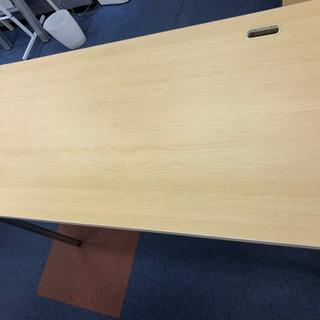 【ネット決済】【先着優先】学習テーブル×2台