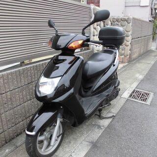 【ネット決済】ヤマハシグナス X 125(ブラック)