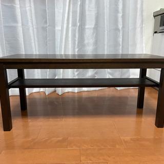 無印良品のテーブル