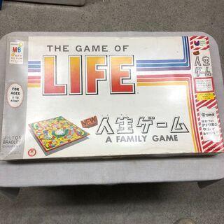 ボードゲームの定番 タカラトミー 人生ゲーム 3代目(1983年...
