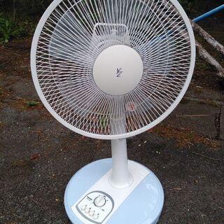 美品 扇風機 YAMAZEN YMT- k 305