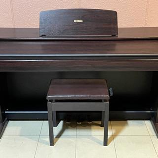 【極美品】【お届け無料有り】★電子ピアノ★YAMAHA YDP-...