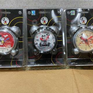 時計 3店で400円