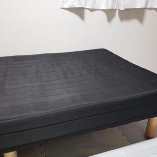 シングル ベッド 無料