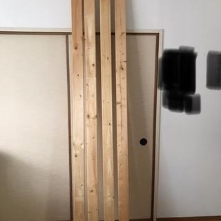 ツーバイフォー 木材