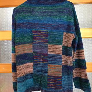 婦人用セーター