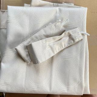 ニトリ遮光、遮熱、遮音カーテン