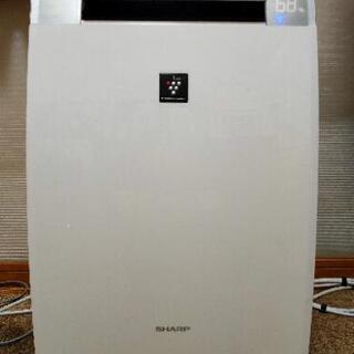 KL-EX75W プラズマクラスター25000 上位クラス…