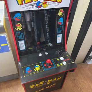Arcade1up pac-man パックマン