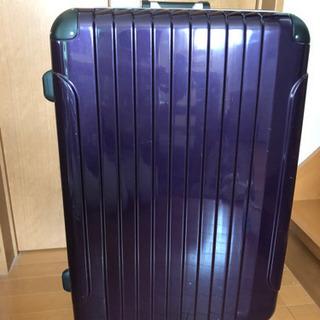 スーツケース10泊用