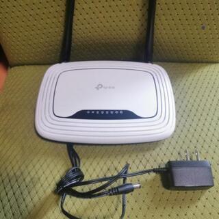 TP-link  Wi-Fi 無線ルーター 中古
