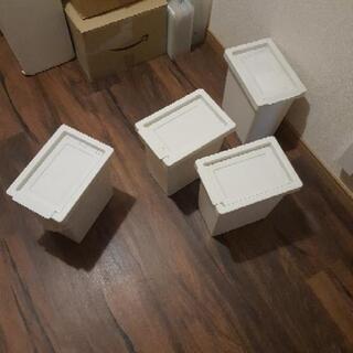 小型ゴミ箱売ります